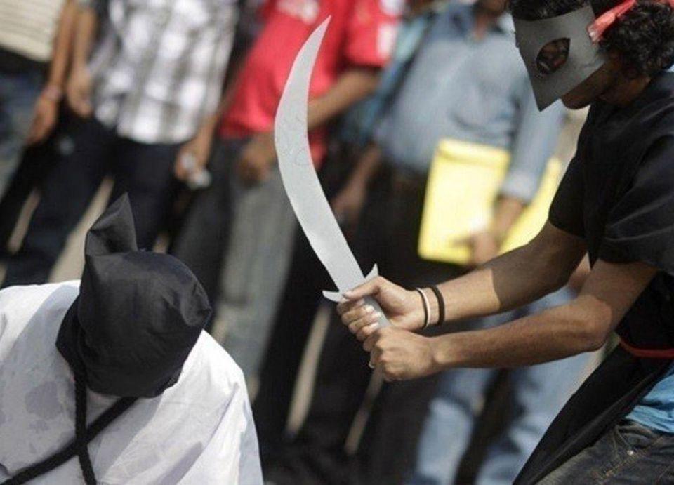 كيف تمضي الساعات الأخيرة على المحكومين بالإعدام في السعودية؟