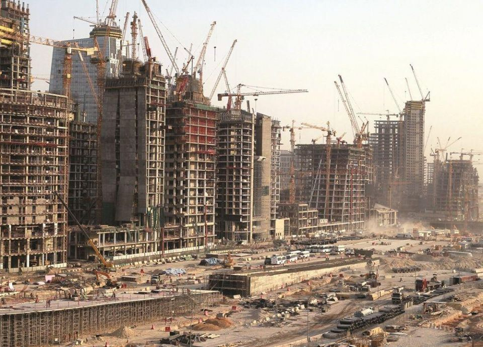رغم التحديات.. مركز الملك عبد الله المالي بالرياض يأمل بالخروج للنور قريباً