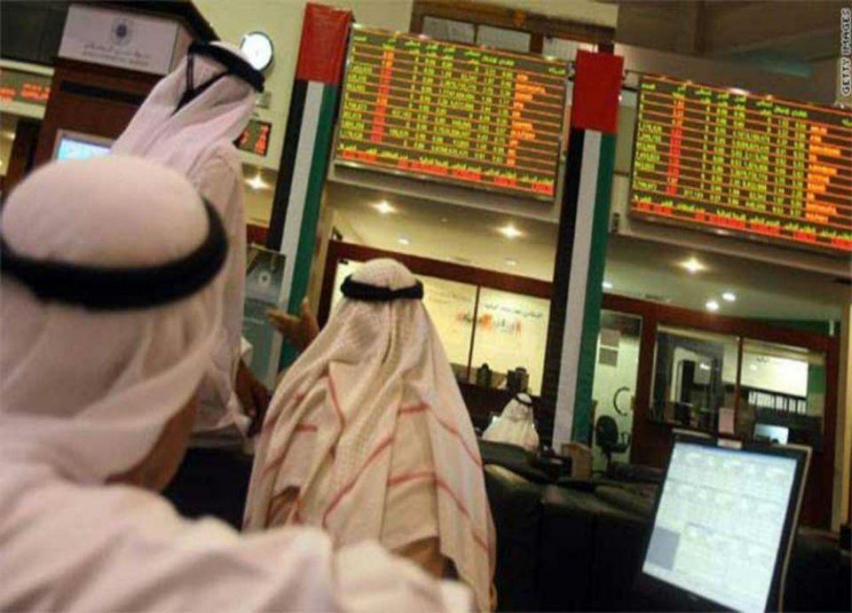 """""""العقاري"""" يرفع مكاسب أسهم الإمارات الى 4.7 مليار درهم مع بداية مايو"""