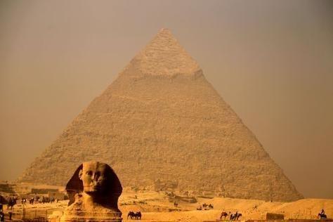 مصر تمنح المقيمين بالإمارات ودول أخرى تأشيرات دخول فورية
