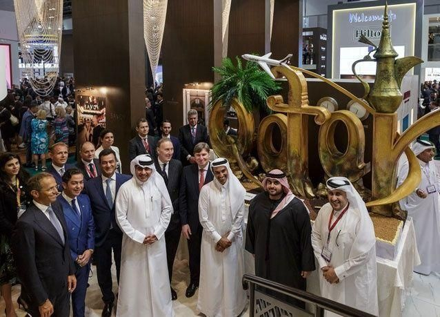 كتارا للضيافة تستعرض مجموعة فنادقها المحلية والعالمية في دبي
