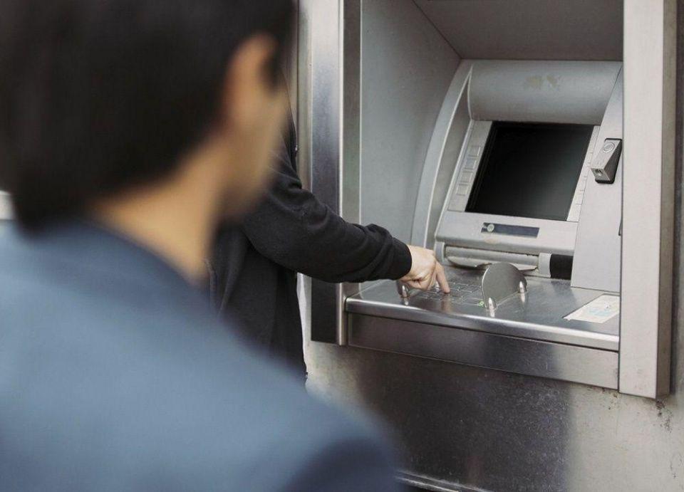 كم تبلغ السحوبات النقدية في السعودية يومياً؟