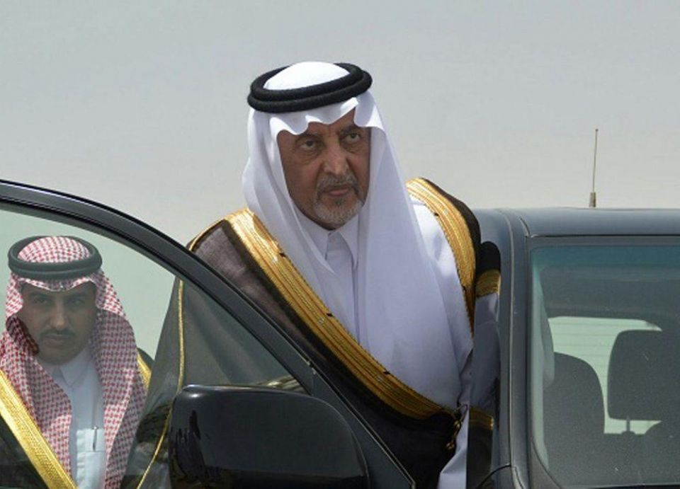 ما حقيقة هروب عمال محطة وقود من أمير سعودي؟