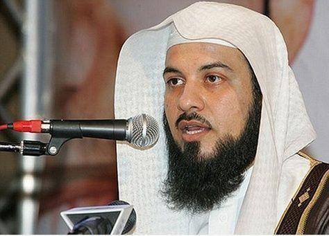 تأكيد خبر اعتقال الداعية محمد العريفي