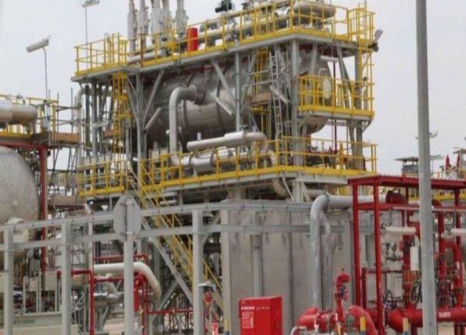 سومو العراقية وليتاسكو الروسية تؤسسان شركة لتجارة النفط في دبي