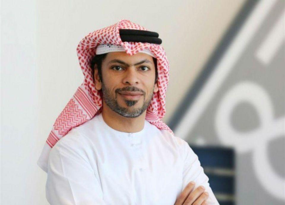 """إسماعيل علي عبدالله رئيسا تنفيذيا لـشركة """"ستراتا للتصنيع"""""""