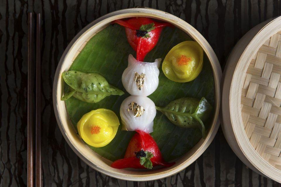 رحلة شيّقة إلى عالم الطهي الصيني في مايدن شنغهاي