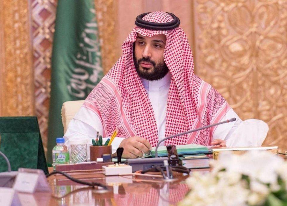 محمد بن سلمان: نصف استثمارات صندوق الاستثمارات العامة ستكون في السوق السعودي
