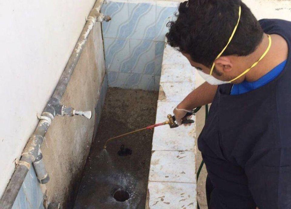 سعوديون ينزحون من محافظتهم بعد هجوم حمى الضنك
