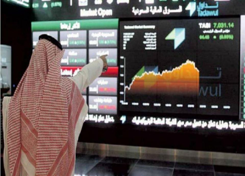 أسواق الأسهم العربية ترتفع والسعودية تصعد بدعم نتائج جرير