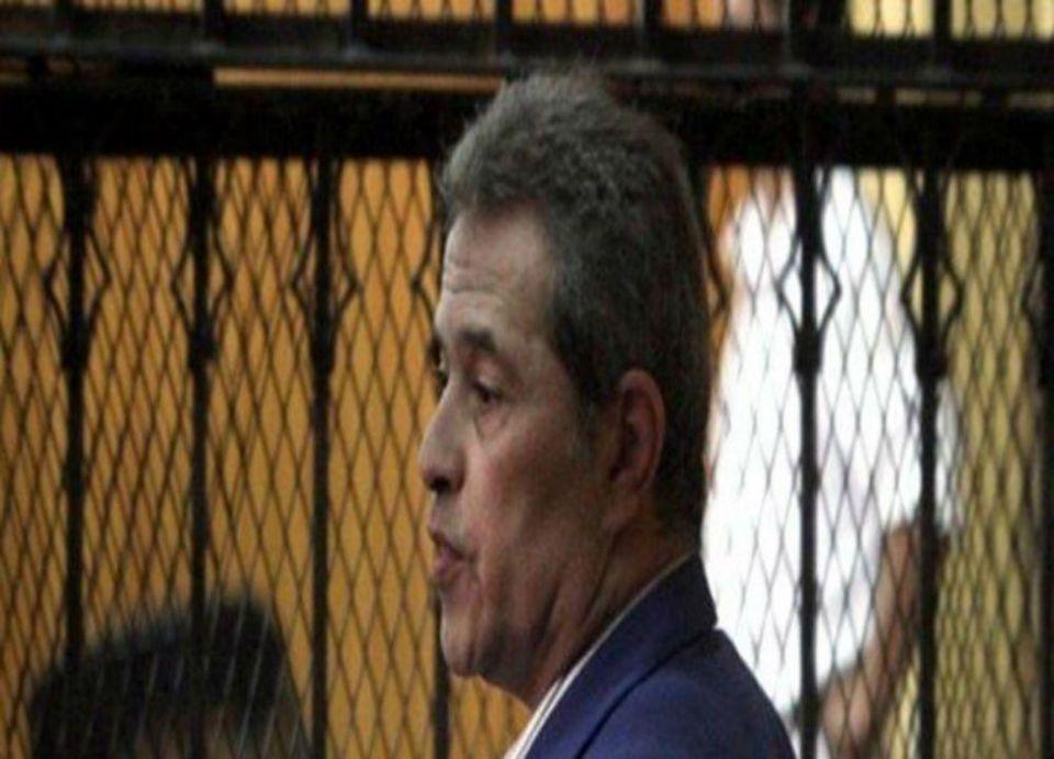 سجن الإعلامي توفيق عكاشة بتهمة تزوير شهادة دكتوراه
