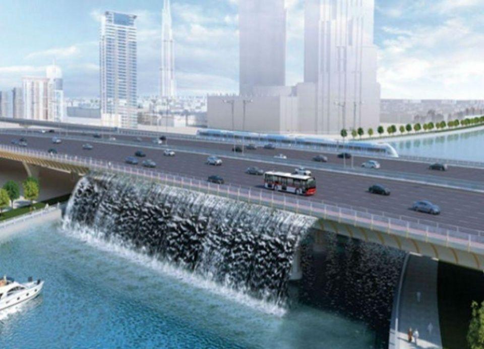 90 مليار درهم أنفقتها دبي في عشر سنوات لتطوير شبكات الطرق ومنظومة النقل