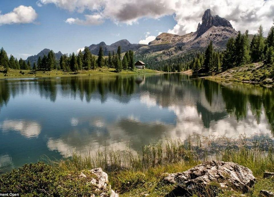 بالصور : أجمل المنتزهات الوطنية في أوروبا حسب لونلي بلانت