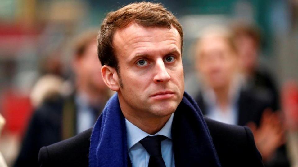 من هو أصغر رئيس في تاريخ الجمهورية الفرنسية؟