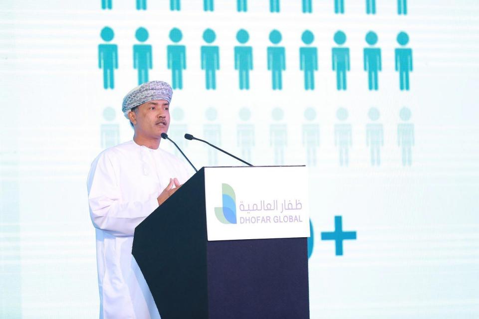 """""""ظفار العالمية"""" توسع حضورها في السعودية والكويت والبحرين"""