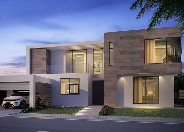 إطلاق المرحلة الثانية من مشروع نسمة السكني الجديد في الشارقة