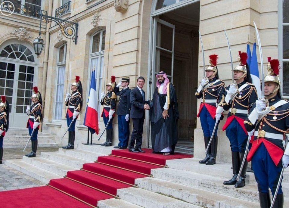 السعودية تمنح الفرنسيين فيزا 4 سنوات