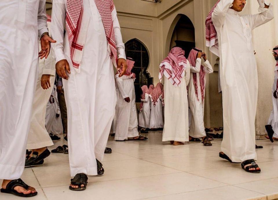 السعودية: تصفير نسبة الأجانب المتعاقدين مع الدولة خلال 3 سنوات