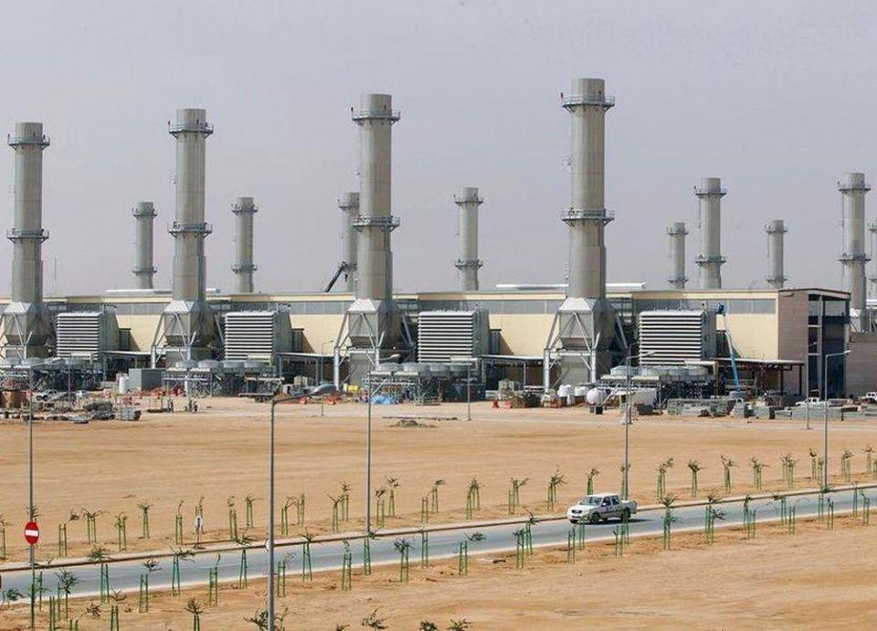 السعودية للكهرباء تسعى لقرض بـ 3.74 مليار ريال