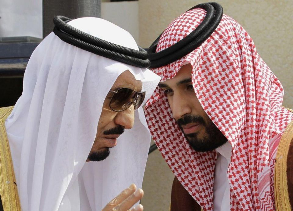 الرياض: شركة ماكينزي لم تشارك في إعداد رؤية السعودية 2030