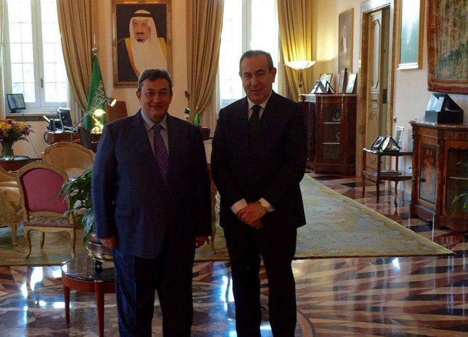 السفارة السعودية بإيطاليا توضح ملابسات تعليق اتفاقية الشنغن