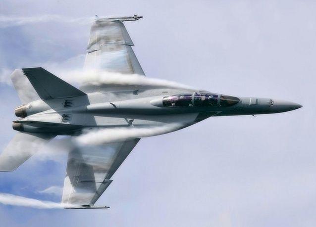 لوكهيد مارتن تزود طائرات هورنيت الكويتية بمنصات استهداف متطورة