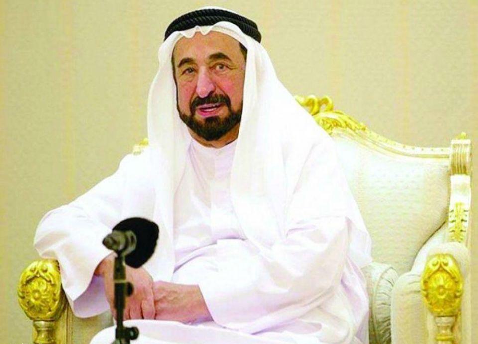 حاكم الشارقة يصدر قرارا بدمج ناديي الشعب و الشارقة