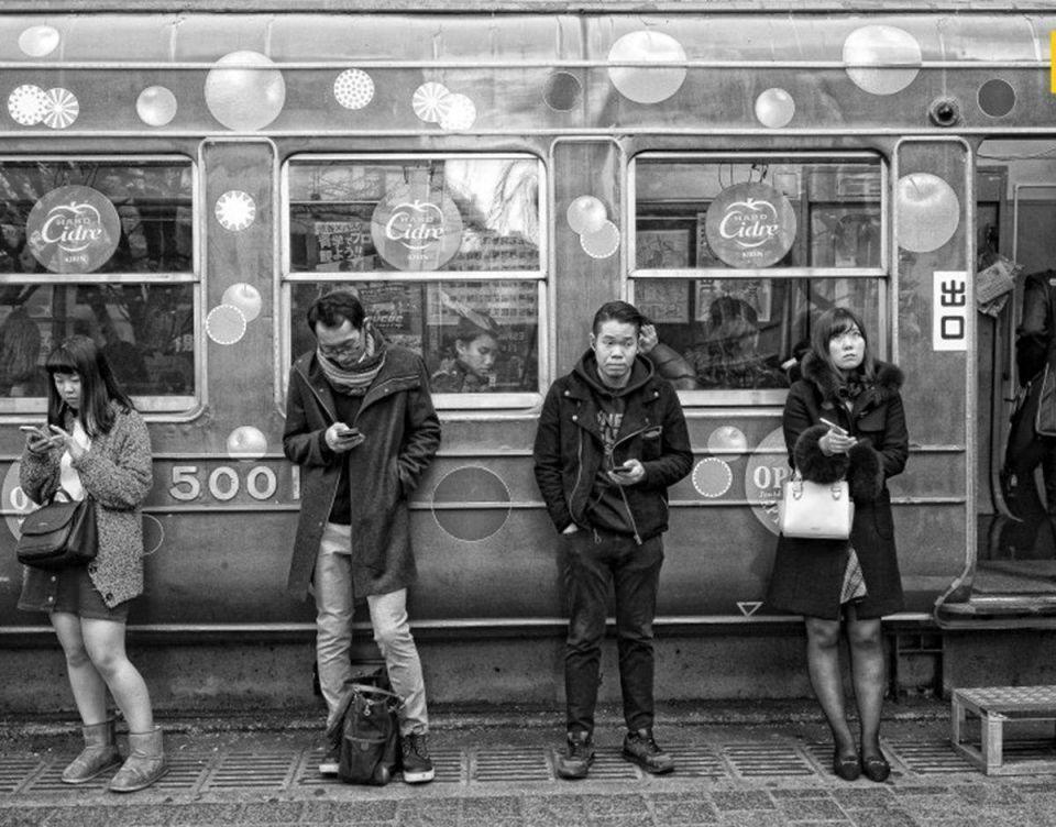 أفضل الصور المشاركة في مسابقة ناشيونال جيوغرافيك 2017 للسفر