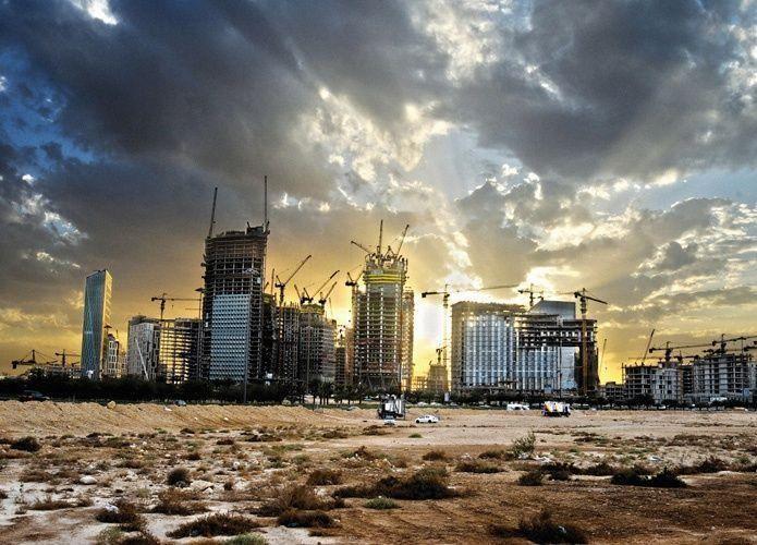تحالف كوري سعودي لإنشاء مدينة جديدة بكلفة 75 مليار