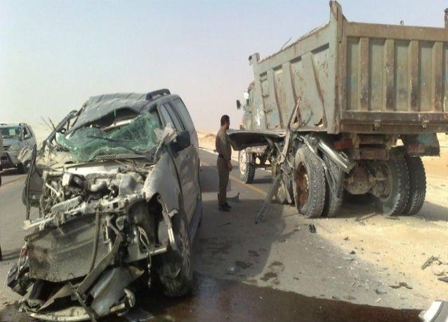 النقد السعودي تدرس ربط سجلات الحوادث وأسعار تأمين المركبات