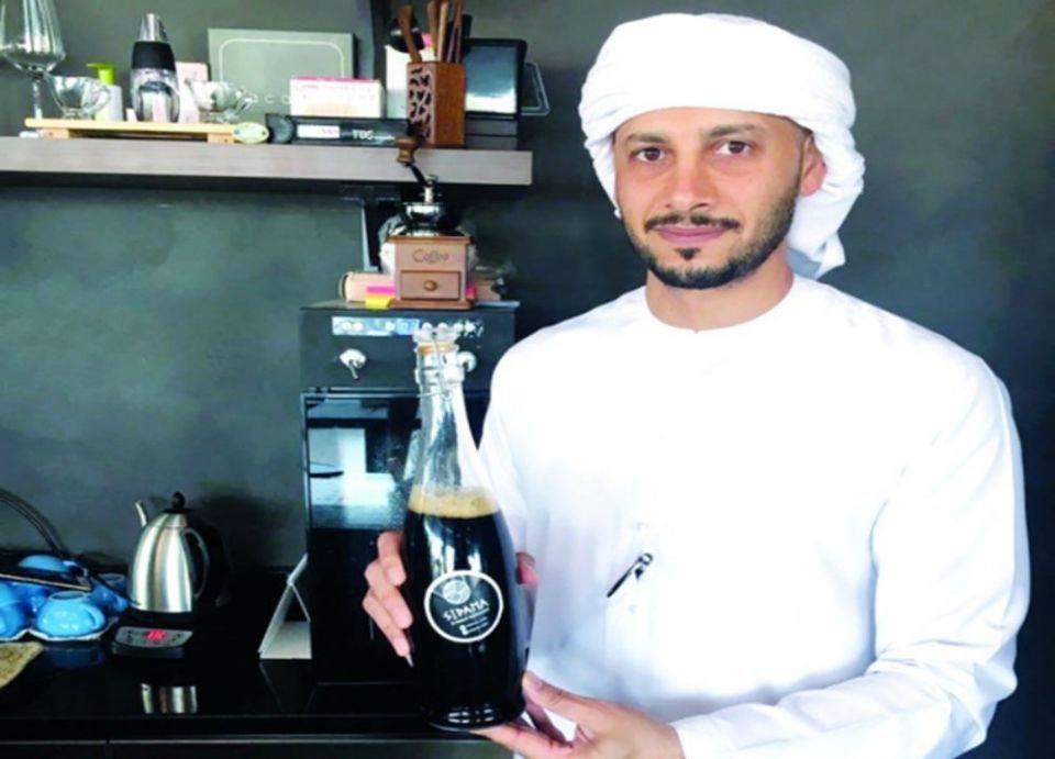 لمحبي القهوة ...لتر منها بـ999 درهماً في الإمارات