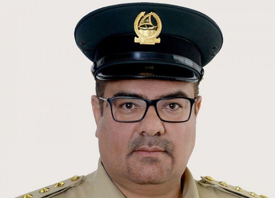 """عبر خدمة """"التبليغ عن الجريمة"""".. شرطة دبي تتلقى 960 بلاغا خلال الربع الأول 2017"""
