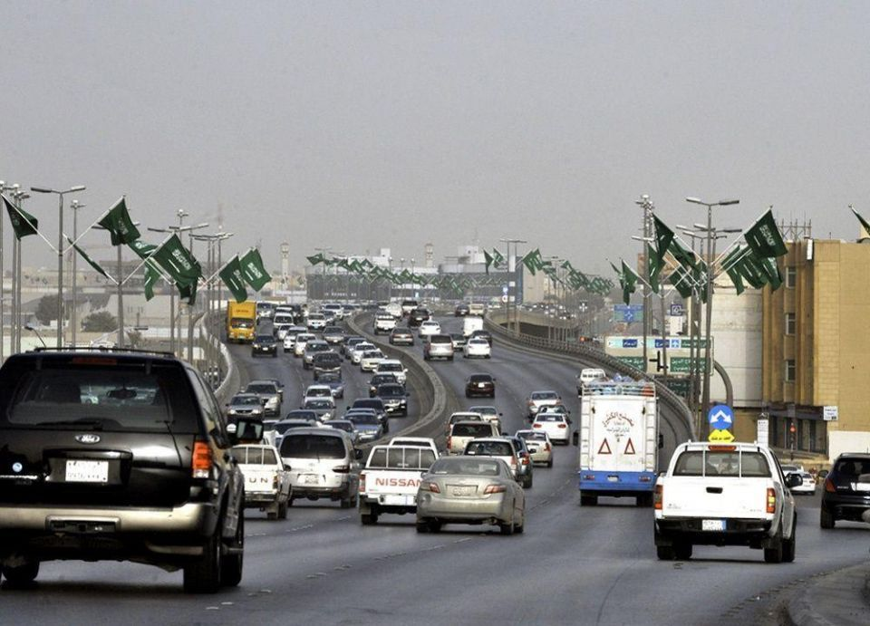 صندوق النقد يحذر السعودية من تشديد التسرع لسياستها المالية