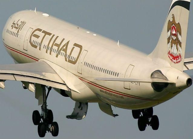 الاتحاد للطيران الإماراتية توقع اتفاقية شراكة بالرمز مع مصر للطيران