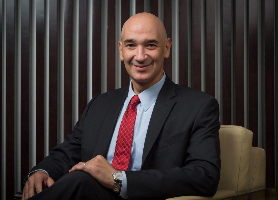 مايكروسوفت تعيّن سيد حشيش مدير عام إقليمي لشركة مايكروسوفت الخليج