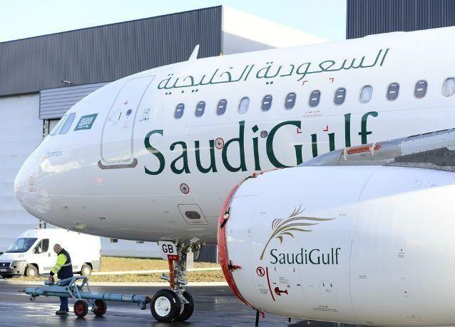 السعودية الخليجية تتوقع اتفاقا على 16 طائرة بوينج 777