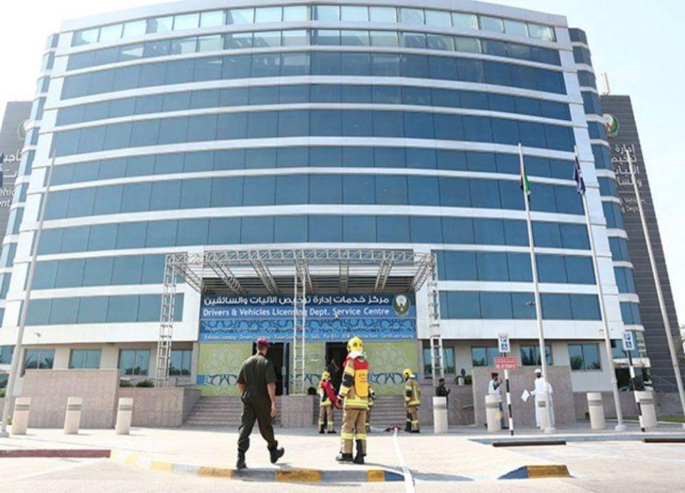 أبوظبي تطلق خدمة ترخيص المركبات بوكالات ومعارض السيارات