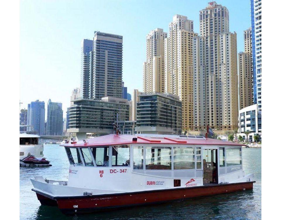 """بالصور : """"طرق دبي"""" تُعلن مواعيد تقديم خدماتها خلال شهر رمضان المبارك"""