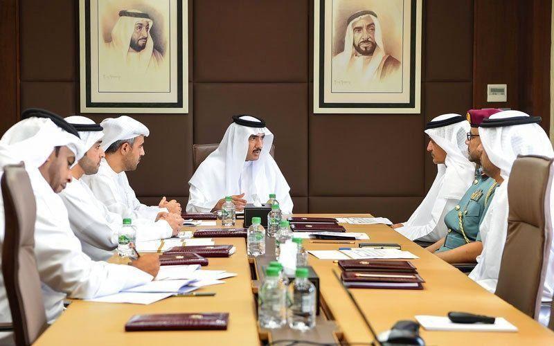 الإمارات: اعتماد أسماء 208 استوفوا شروط اكتساب الجنسية