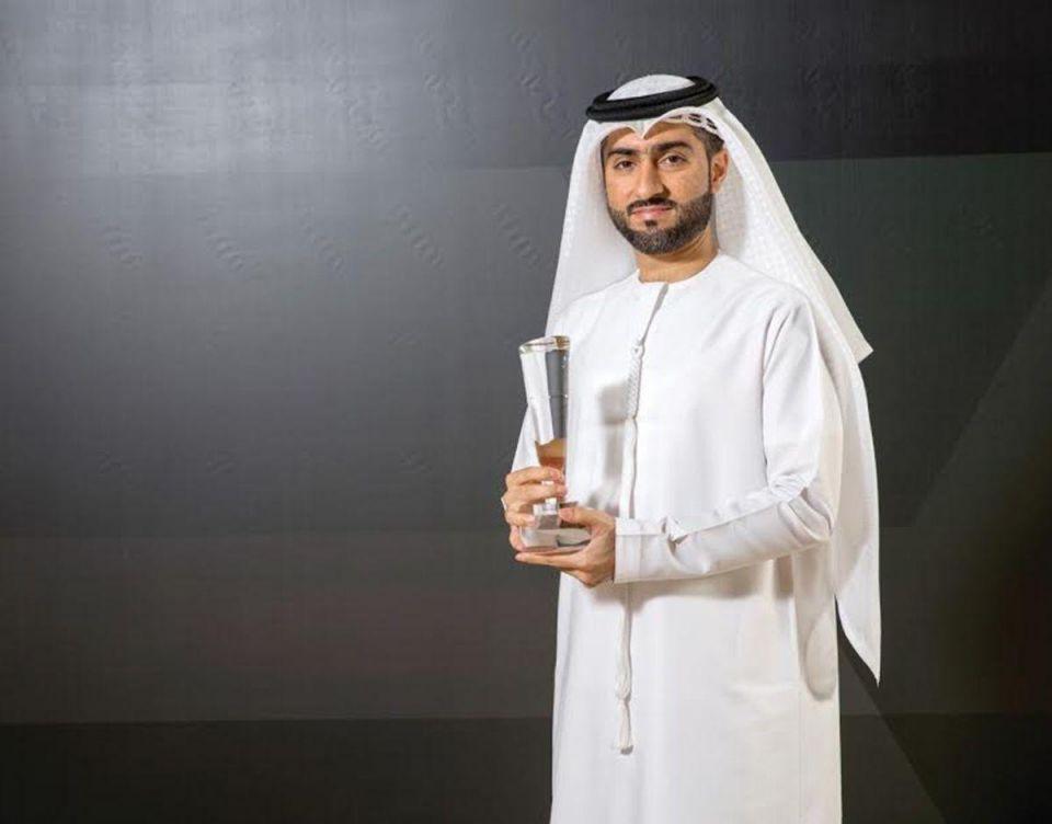 بالصور : أريبيان بزنس تكرم قطاع الأعمال وأبرز الشخصيات الكويتية للعام 2017
