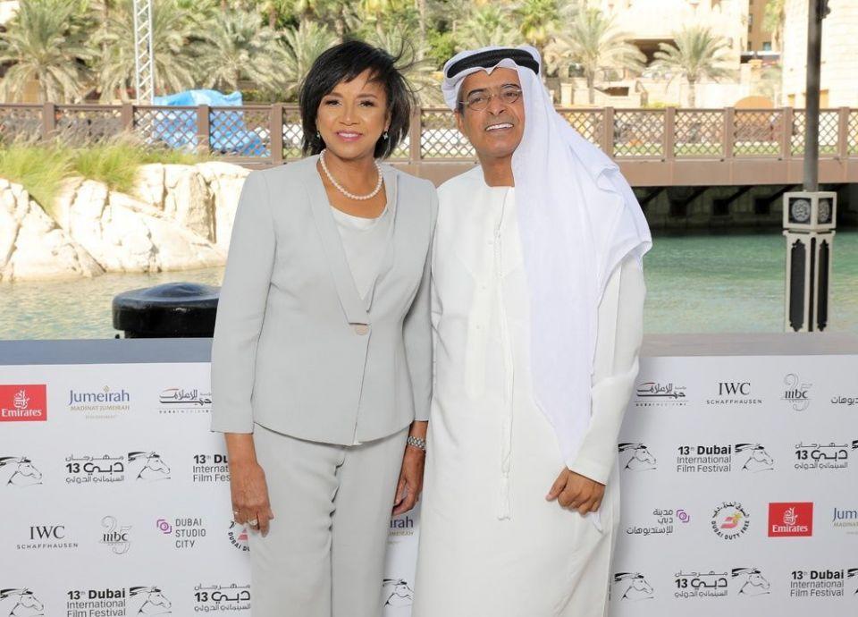 الإمارات تدخل سباق الأوسكار رسمياً