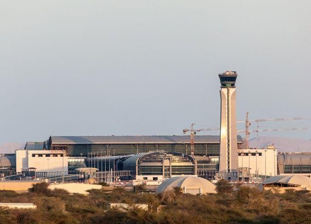 شركة أو دي جي تفوز بعقد تصميم كامل المنطقة الحرة في مطار مسقط الدولي