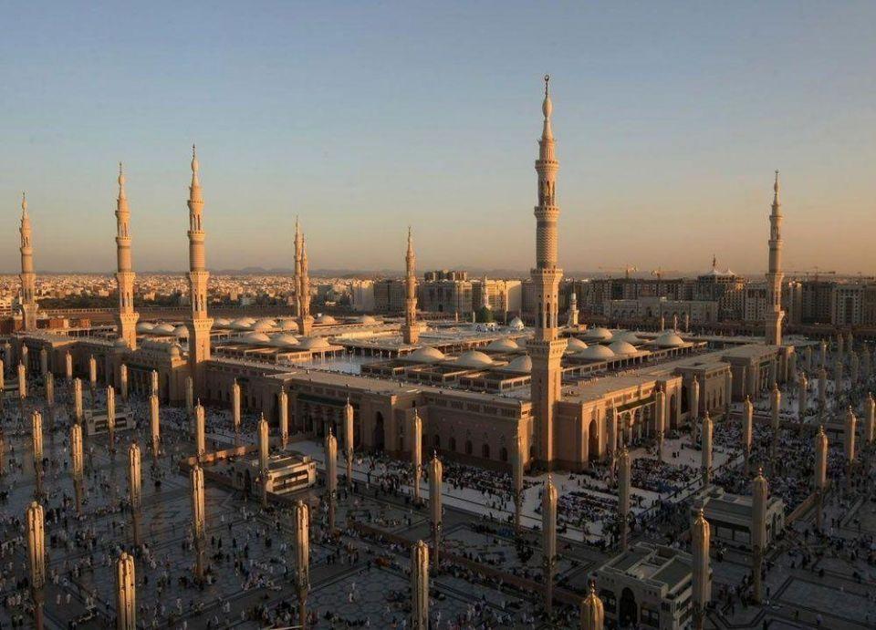 السعودية: صرف مستحقات الملاك المنزوعة عقاراتهم ضمن مشروع توسعة المسجد النبوي