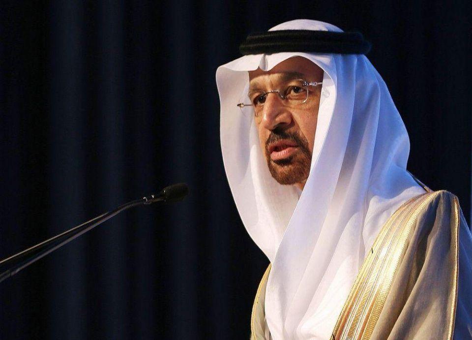 وزير الطاقة السعودي: مواصلة التخفيضات وانضمام منتجين صغار سيقلص المخزونات
