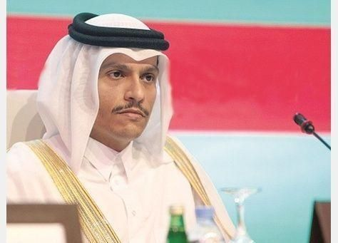 """قطر:""""نسعى لعلاقات خليجية متينة لأننا نؤمن بأن مصالحنا ومصيرنا واحدة"""""""