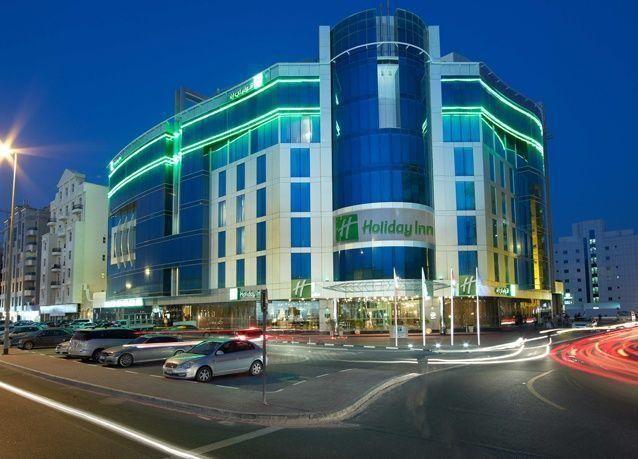 فندق هوليداي إن دبي-البرشاء يطلق مبادرته للمسؤولية الاجتماعية في رمضان