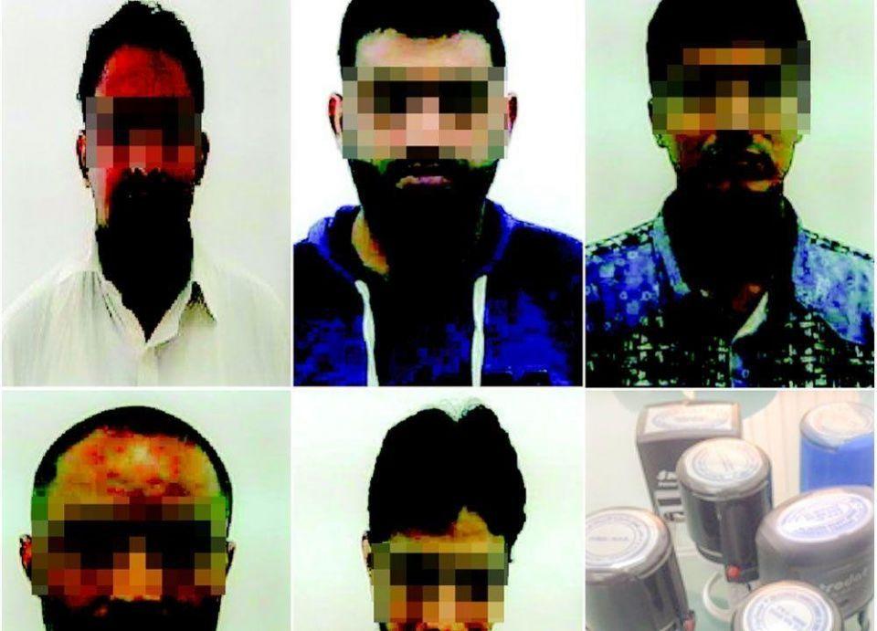 شرطة دبي تطيح بعصابة احتالت على شركة اتصالات