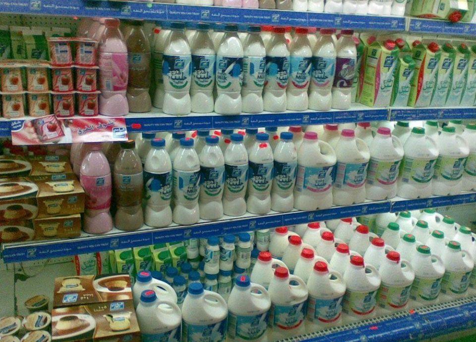 التحقيق مع مغرد سعودي قاد حملات ضد الحليب المعلب