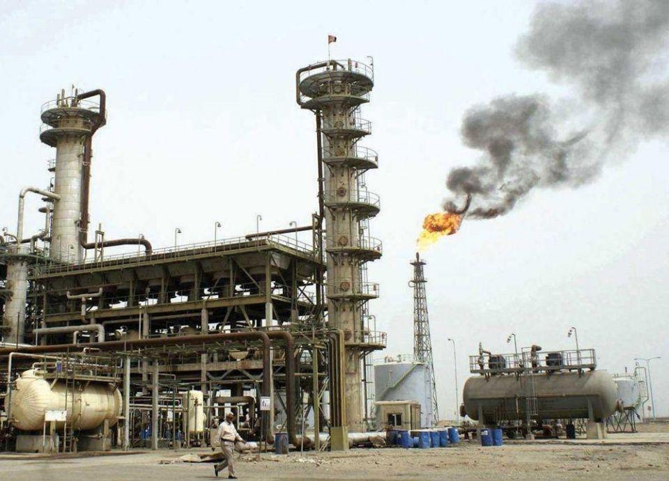 صادرات السعودية النفطية تتجه لأدنى مستوى في 8 أشهر