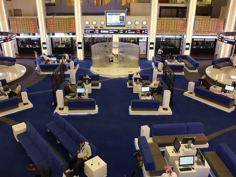 أسهم العقار ترفع مكاسب الأسواق الإماراتية الى 4.4 مليار درهم